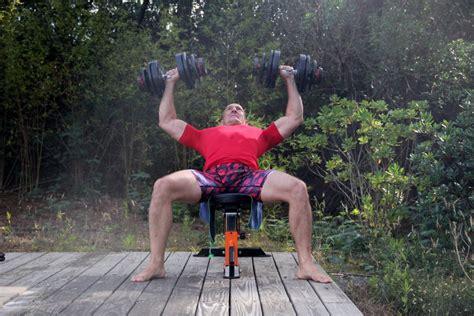 Developpe Incline Avec Haltere by D 233 Velopp 233 Inclin 233 Avec Halt 232 Res Pour Muscler Les Pectoraux