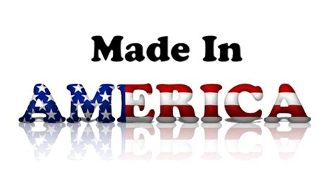 made in america an made in the usa monarch is proud to offer american made products