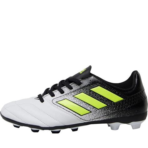 Adidas Safety Boots Black buy adidas junior ace 17 4 fxg football boots footwear
