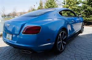 bentley gt v8 s review 2014 bentley continental gt v8 s review quality comfort