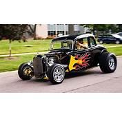 Street Rod Hot Custom Cars Lo Rider Vintage Usa