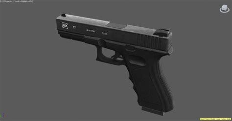 Modification Glock 17 by Modification Glock 17 Modification Glock 17 Glock 17