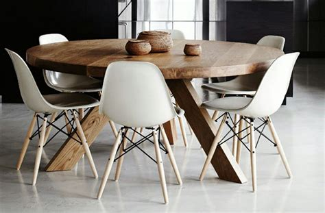 Home Interior Design Trends by Ronde Houten Tafel I Love My Interior