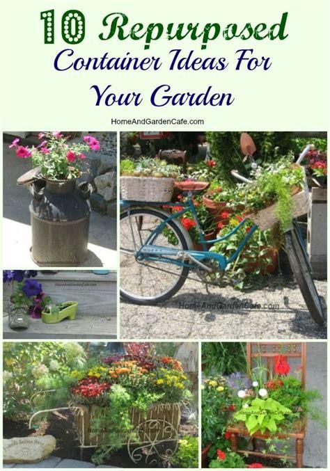 Recycled Container Gardening Ideas 8 Best Grow Now Gardening In Australia Images On Pinterest Australian Garden