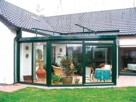 wintergarten selber bauen forum terrasse wintergarten aus glas bauen sie sch 246 nen