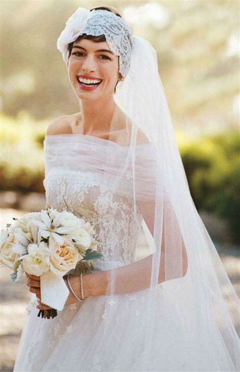 3 gorgeous wedding hairstyles for short haired brides xovain