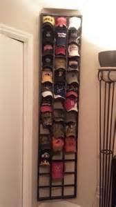 Hat Hanger Ideas 25 Best Ideas About Hat Racks On Pinterest Baseball Hat