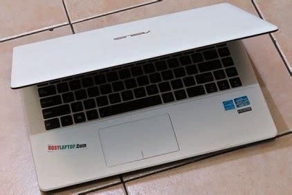 Led Asus X451c asus x451c intel i3 bridge rosy laptop malang
