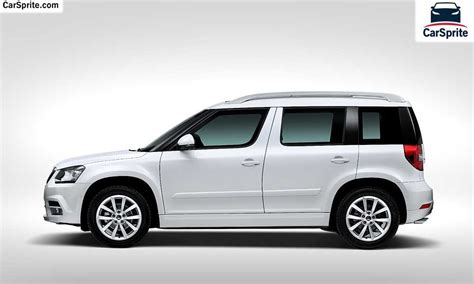 skoda yeti prices skoda yeti 2015 prices and specifications in car