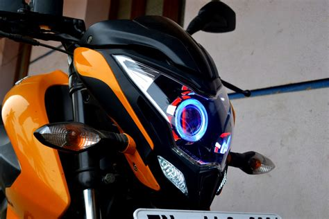 Lu Projector Pulsar 220 pulsar 200ns ownership experience page 3 india travel forum bcmtouring