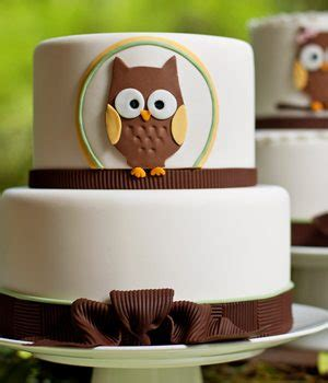 Owl Baby Shower Decorations Canada by Baby Shower Inspiration A Sweet Owl Themed Shower