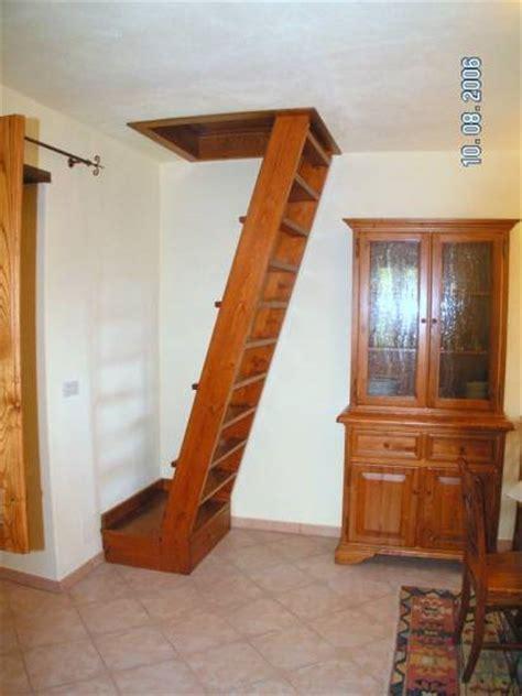 scala soffitta scala in legno per soffitta 1 design esclusivo fabbrica di