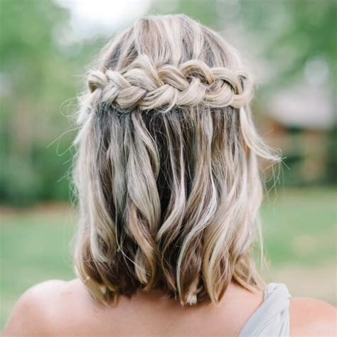prom hairstyles with braids 50 prom hairstyles for short hair hair motive hair motive