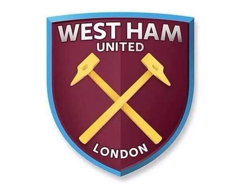 Trucker Westham United 1 why west ham s new crest design is one way to stop the badge metro news
