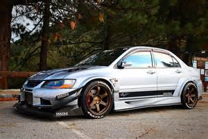 Mitsubishi Lancer Evo Modified Mitsubishi Evo Ix Battle Modified Modifiedx