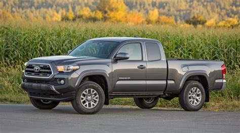 Toyota Tacoma Chip Tuning 2015 Tacoma 4 0l Engine Tuning 2017 2018 Best Cars Reviews