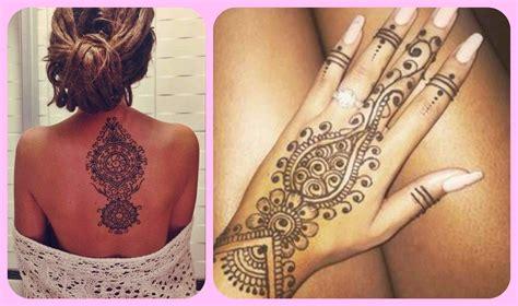 imagenes para hacer tatuajes temporales como hacer tatuajes temporales caseros sin henna youtube