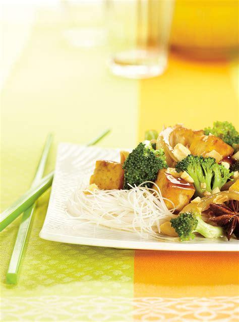 ricardo cuisine com tofu and broccoli stir fry ricardo
