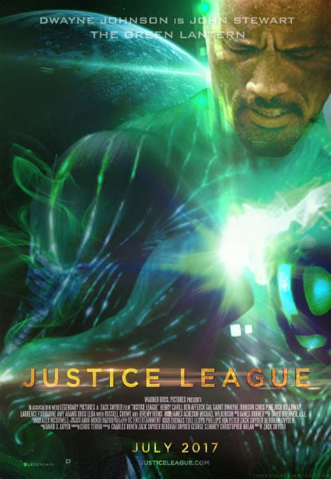 Variant New League Kumo 2017 justice league 2017 green lantern poster by enoch16 on