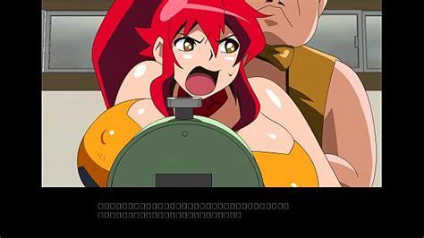 Yoko hentai blowjob