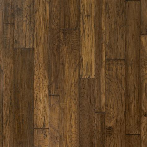 Mannington Mountain View Hickory Bark Engineered Hardwood