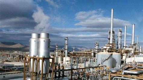 iranian petrochemical products find african markets
