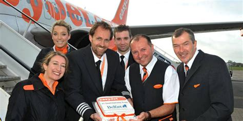 Cabin Crew Luton by Germany And Morocco Outperform Rivals From The Uk In 2010