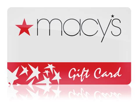 Frys Gift Cards - frys 50 macy s gift card for 40 b m