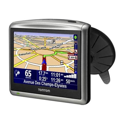 Tomtom Meme - tomtom one xl europe la fiche technique compl 232 te
