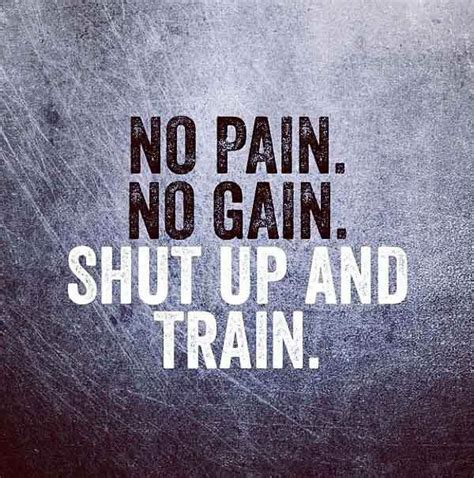 Motivational Workout Quote