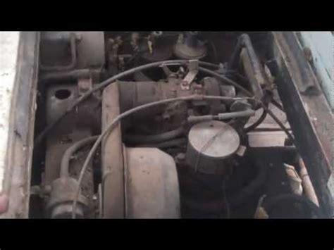 repair  cushman truckster aka tuktuk youtube