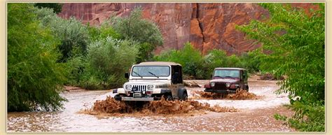De Chelly Jeep Tours Arizona Jeep Tours Of De Chelly