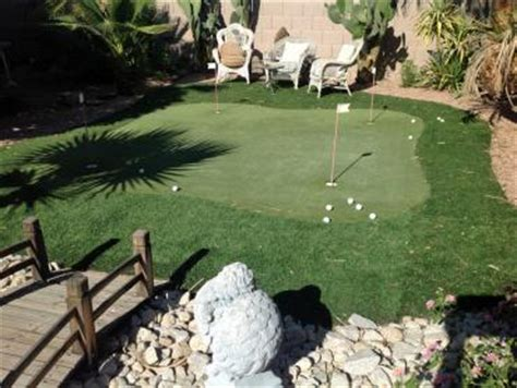 grass turf modesto california landscape rock front yard