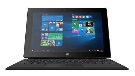 Intel Tablet Laptop linx 10v32 10 1 quot 2 in 1 laptop tablet pc with keyboard intel atom 2gb ram 32gb ebay