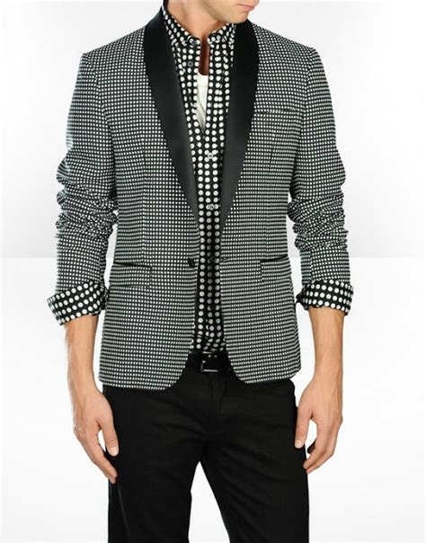 d g summer 2012 s suits and blazers collection