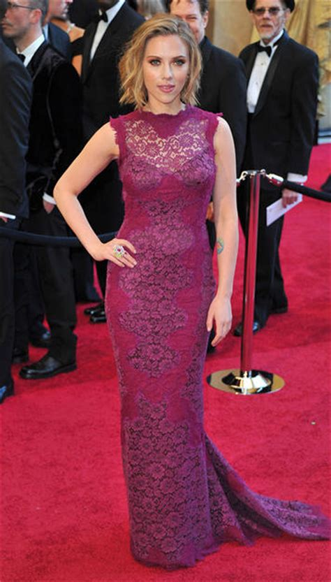 Oscars Liveblog Purple And Blue Baby by Living The With Lz