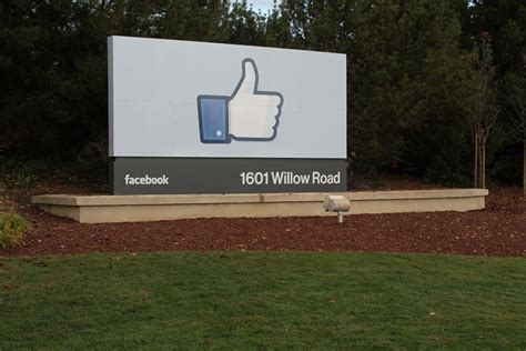 facebook office facebook likes its new cool space cus