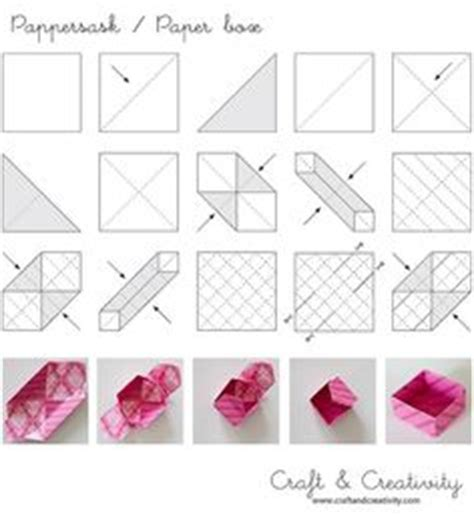 How To Make 3d Rectangle Out Of Paper - 1000 images about origami on 3d origami