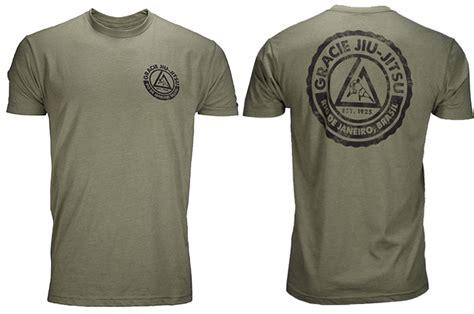 Tshirt New Jiu Jitsu new gracie jiu jitsu shirts fighterxfashion