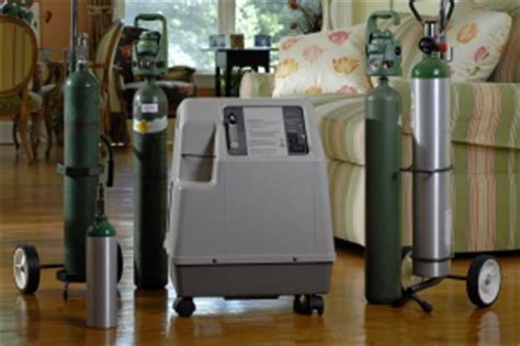 oxygen therapy for lung disease copd inogen