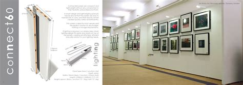 art gallery display gallery display systems