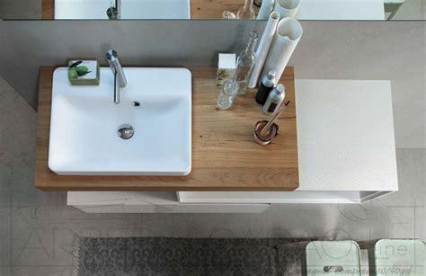Top Bagno Legno by Mobile Bagno Design Top Legno Invecchiato Go43 Prezzo