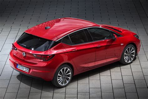 opel astra 2016 opel astra k revealed gm authority