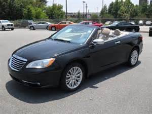2011 Chrysler 200 Horsepower 2011 Chrysler 200 Limited Convertible Data Info And Specs