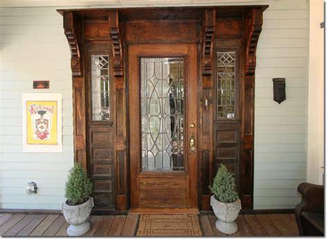 Bungalow Front Doors Laughing Sun Bungalow Front Door Hooked On Houses