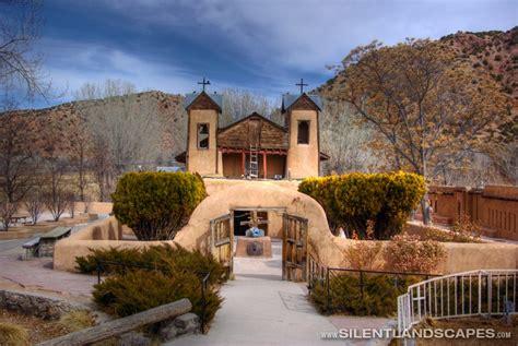 Santa Fe Style Homes by El Santuario De Chimayo Silent Landscapes Photography