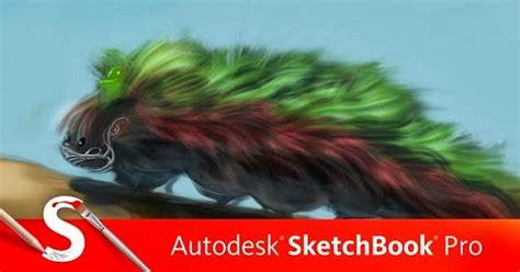 sketchbook pro smudge sketchbook pro 2 9 2 apk android apkradar