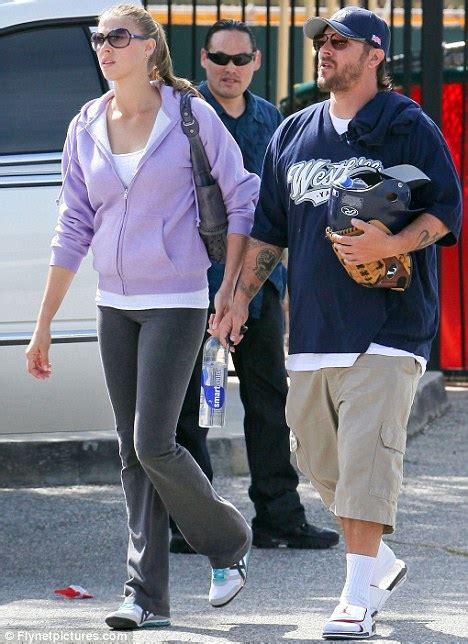 K Fed Slams Britneys Boyfriend by Kevin Federline Reveals
