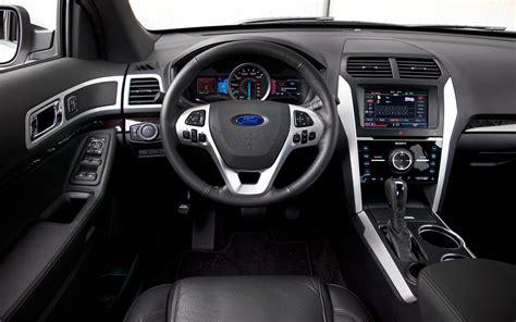 Ford Explorer 2016 Interior Ford Explorer Gallery Moibibiki 10