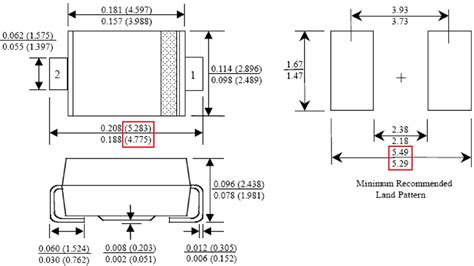 pcb design guidelines ipc recommended do 214ac pcb libraries forum